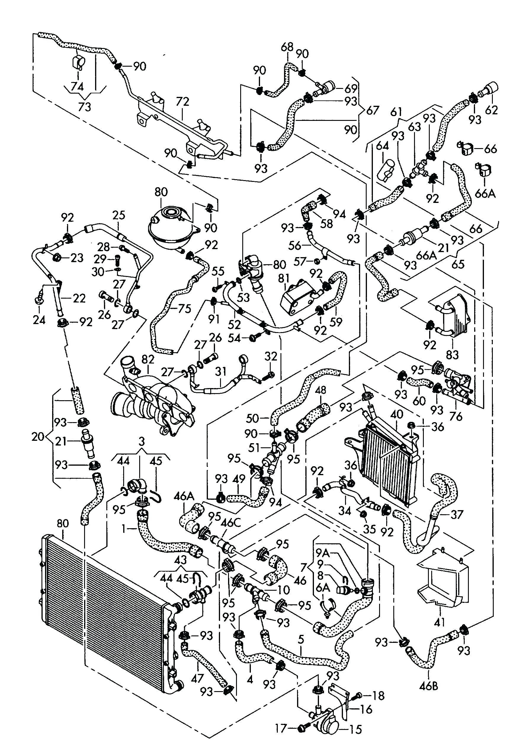 hight resolution of vw touareg engine diagram trailer wiring diagram new wiring diagram 4 wire trailer wiring diagram touareg