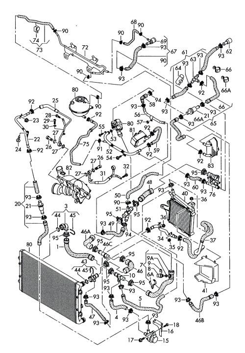 small resolution of vw touareg engine diagram trailer wiring diagram new wiring diagram 4 wire trailer wiring diagram touareg