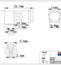 wiring diagram for 7 wire trailer plug 5 wire trailer plug diagram on 7 pin round  [ 3147 x 2225 Pixel ]