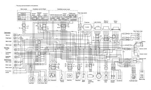 small resolution of 1980 yamaha xs1100 wiring diagram 1980 yamaha xs1100 wiring diagram mikulskilawoffices of 1980 yamaha xs1100 wiring