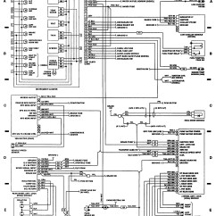 Tail Light Wiring Diagram 1996 Chevy Truck Typical Photocell 1993 Silverado My