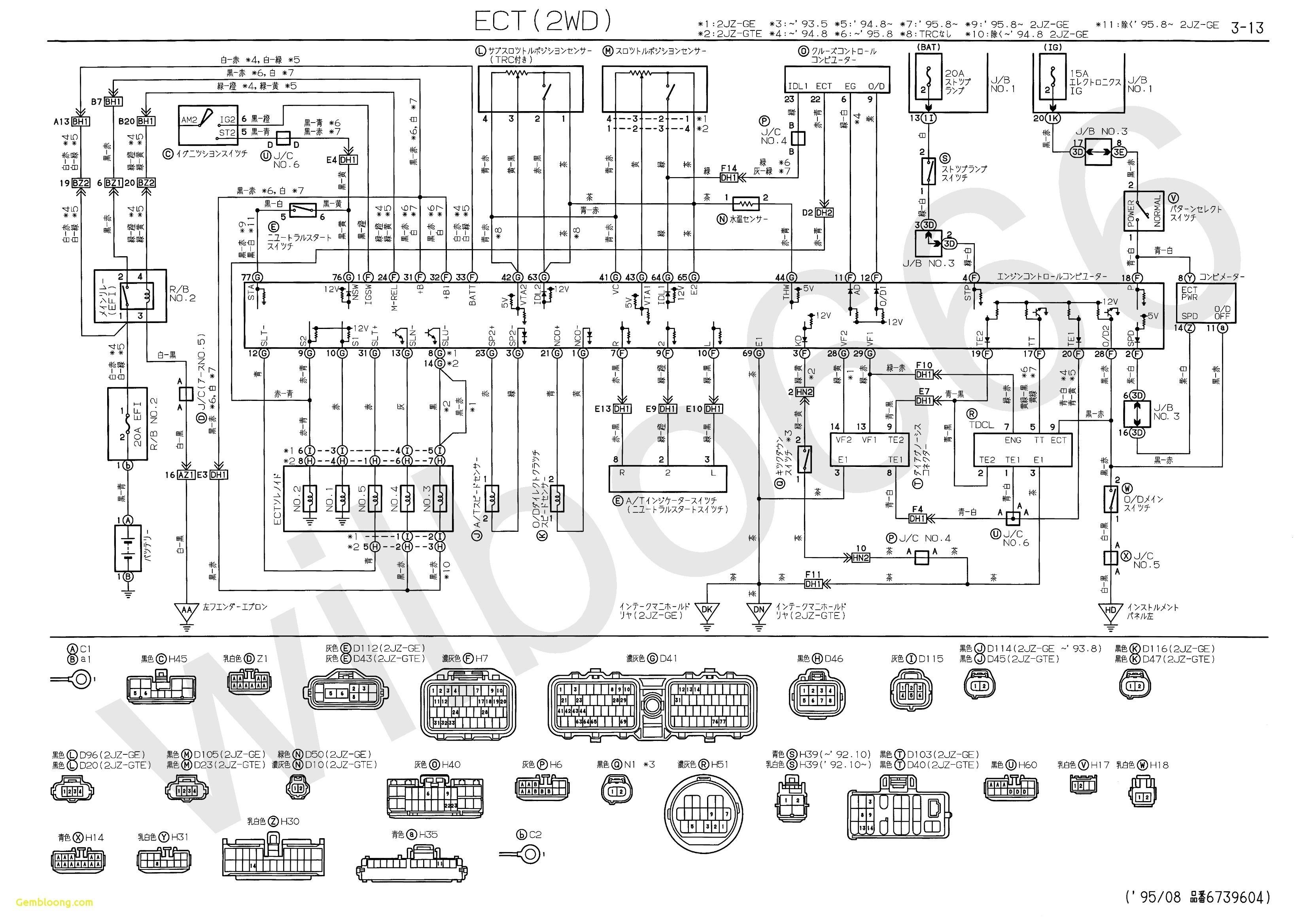 1993 toyota camry engine diagram 6 way trailer plug wiring ford my