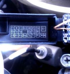 1996 toyota tercel engine diagram manual diagnostic check no obd sensor needed of 1996 toyota tercel [ 1280 x 720 Pixel ]