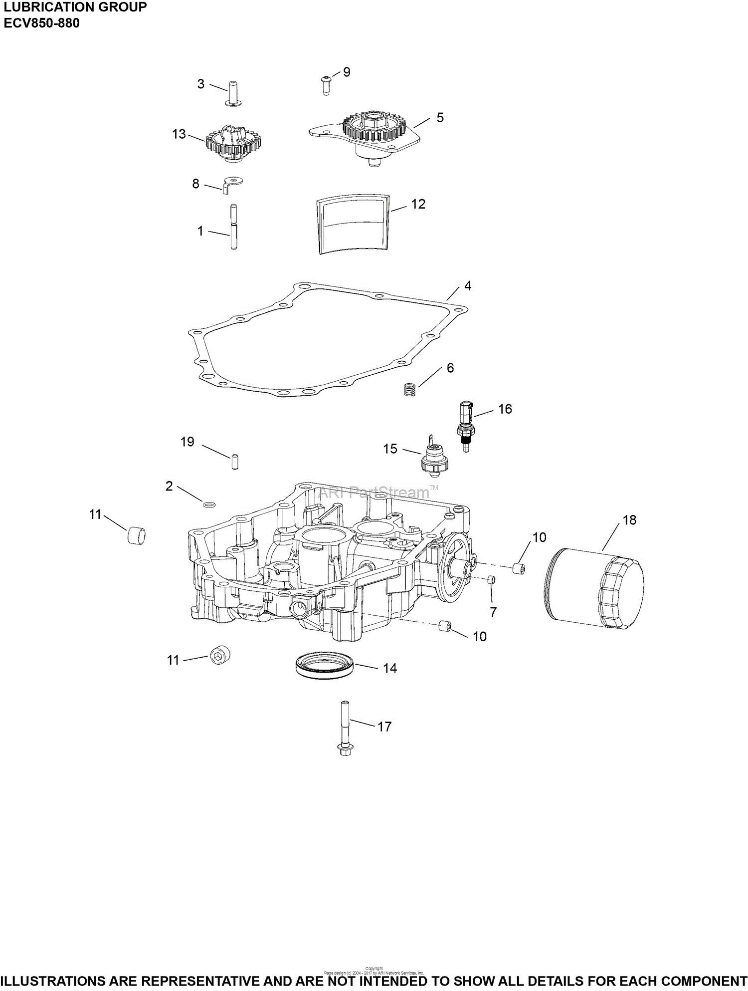 hight resolution of 20 hp kohler engine diagram 31 best kohler engine identification chart free chart templates of 20