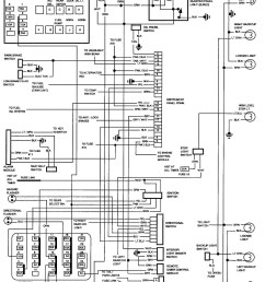 2000 buick lesabre engine diagram free buick wiring diagrams data schematics wiring diagram of 2000 [ 1354 x 1751 Pixel ]