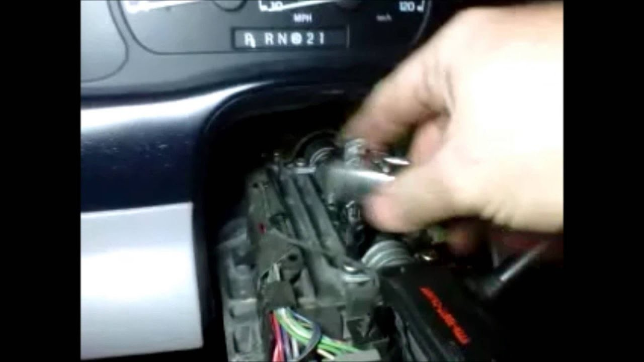hight resolution of 2002 ford explorer v8 engine diagram repairing a sloppy automatic shifter in a ford explorer of