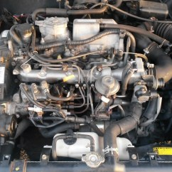 2003 Toyota Corolla Engine Diagram Trailer Wiring 5 Wire My