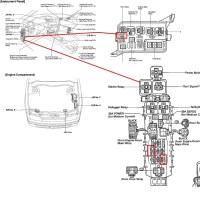 2003 toyota Rav4 Engine Diagram   My Wiring DIagram