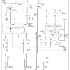 1998 Dodge Durango Headlight Switch Wiring Diagram For Rv Plug 2004 Ram 1500 Engine My