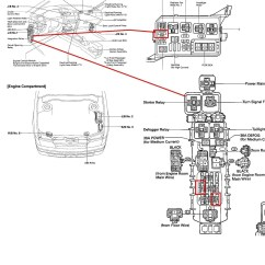 2004 Toyota Corolla Stereo Wiring Diagram 84 Fiero Camry Engine Parts My