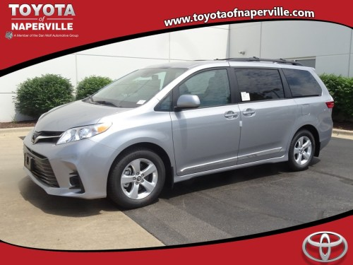 small resolution of 2004 toyota sienna parts diagram new 2018 toyota sienna le 4d passenger van in naperville t