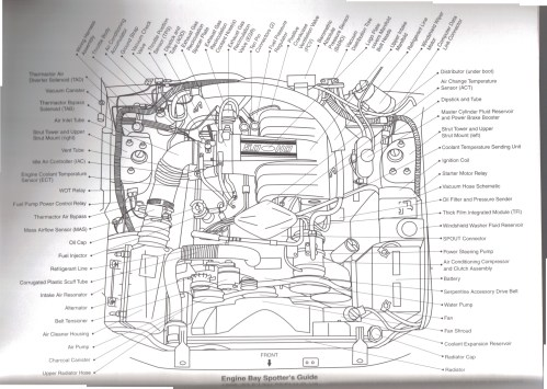 small resolution of 1988 ford 302 engine diagram wiring diagram rows ford 302 efi engine diagram