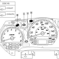 2005 Nissan Murano Parts Diagram Vl Rb30 Wiring Block Oem Skytrak 6036