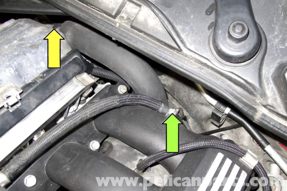 medium resolution of 2006 bmw 325i engine diagram bmw e90 intake manifold replacement e91 e92 e93 of 2006 bmw