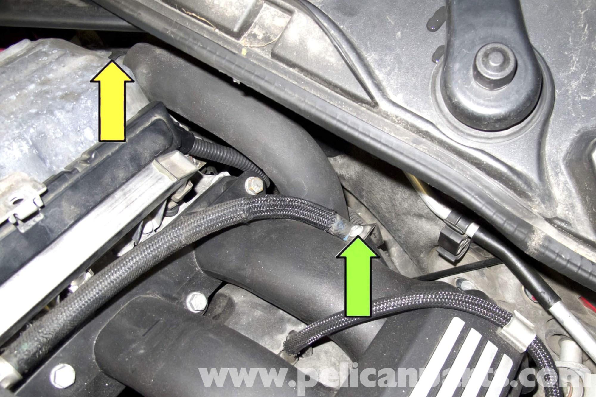 hight resolution of 2006 bmw 325i engine diagram bmw e90 intake manifold replacement e91 e92 e93 of 2006 bmw