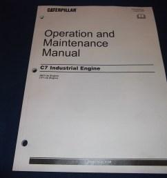 3208 cat engine parts diagram cat caterpillar c7 industrial engine operation maintenance manual [ 1600 x 1200 Pixel ]