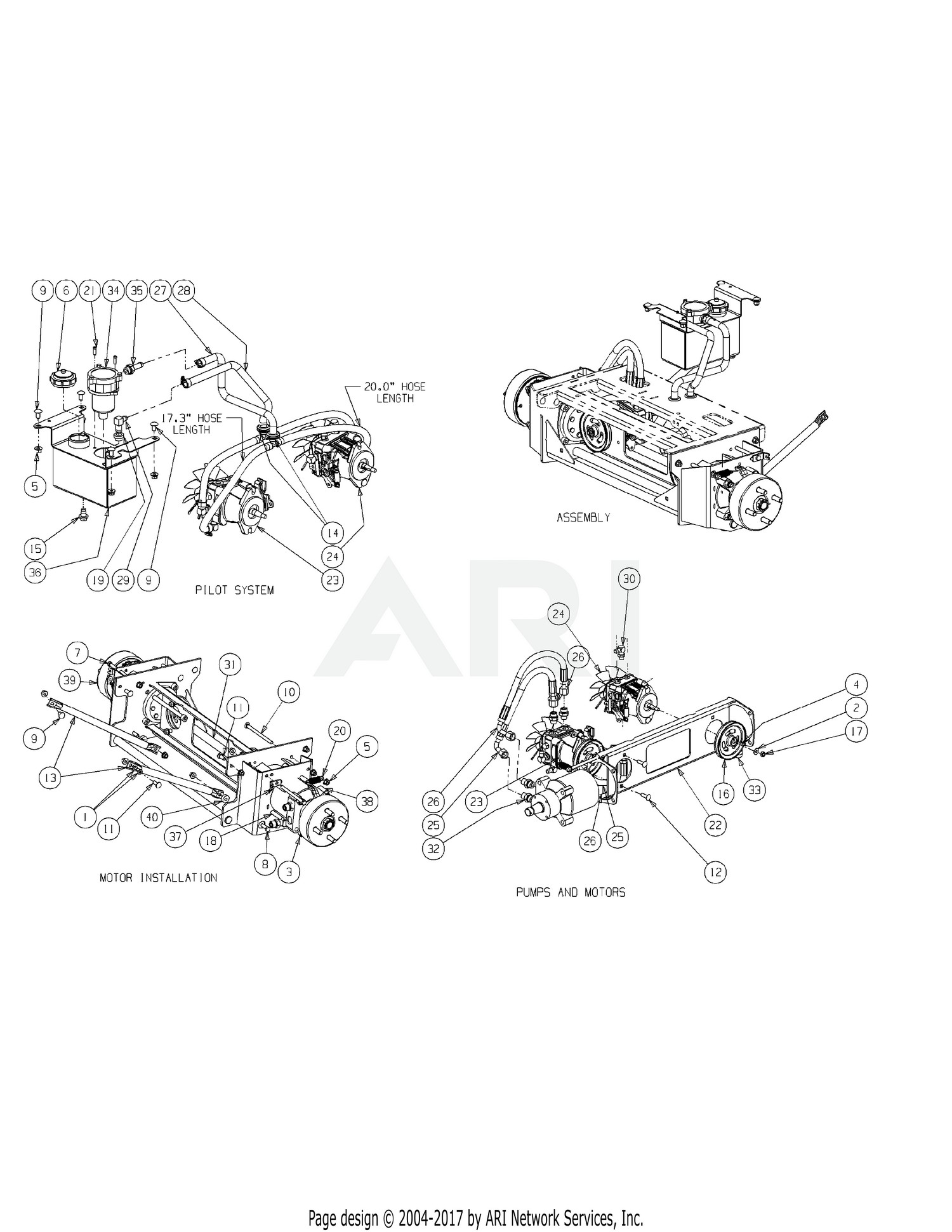 7 3 Powerstroke Parts Diagram