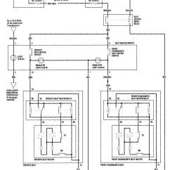 91 Honda Civic Wiring Diagram Six Pin Trailer Plug Accord Engine My