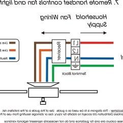 Broan Range Hood Wiring Diagram Goodman 4 Ton Heat Pump My