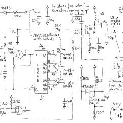Cs144 Alternator Wiring Diagram Waterfall Model Car Connection My