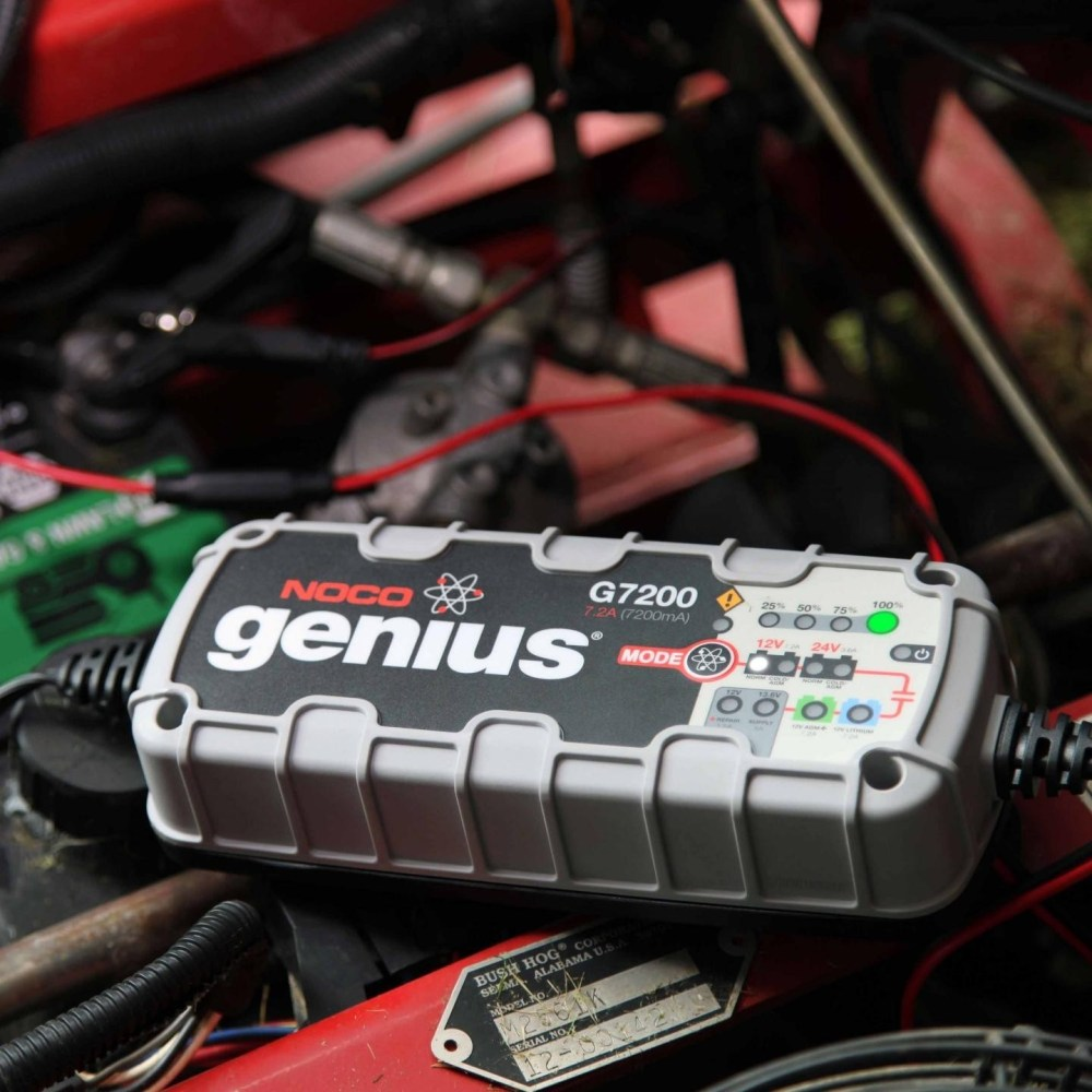 medium resolution of car battery charger diagram noco 7 2a battery charger and maintainer g7200 of car battery charger