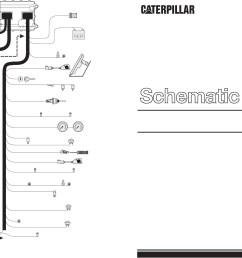 caterpillar c12 engine diagram cat 3126 alternator wiring diagram schematics wiring diagrams of caterpillar c12 [ 4544 x 1482 Pixel ]