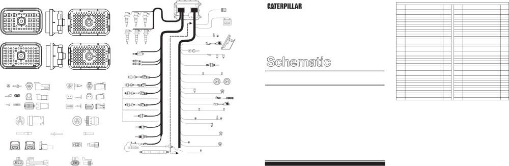 medium resolution of caterpillar c12 engine diagram cat 3126 alternator wiring diagram schematics wiring diagrams of caterpillar c12