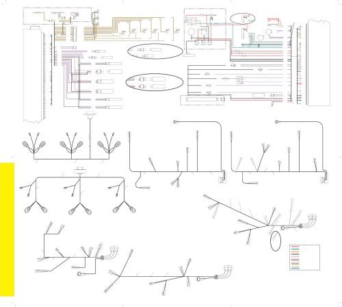 small resolution of caterpillar c12 engine diagram diagrama electrico caterpillar 3406e c10 c12 c15 c16