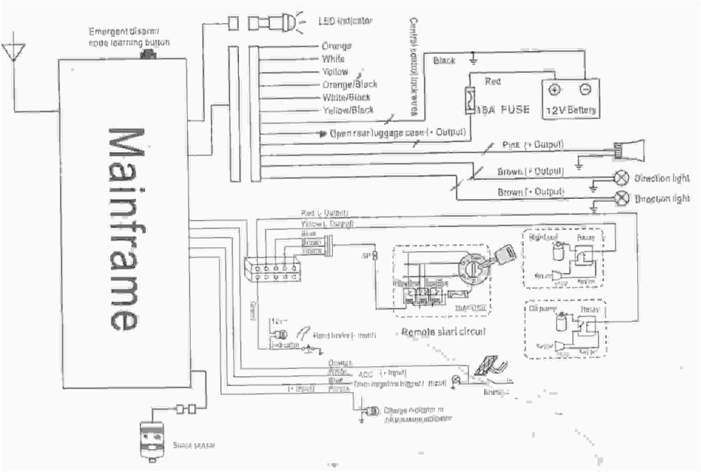 medium resolution of clifford car alarm wiring diagram car alarm installation wiring diagrams detailed wiring diagrams of clifford car