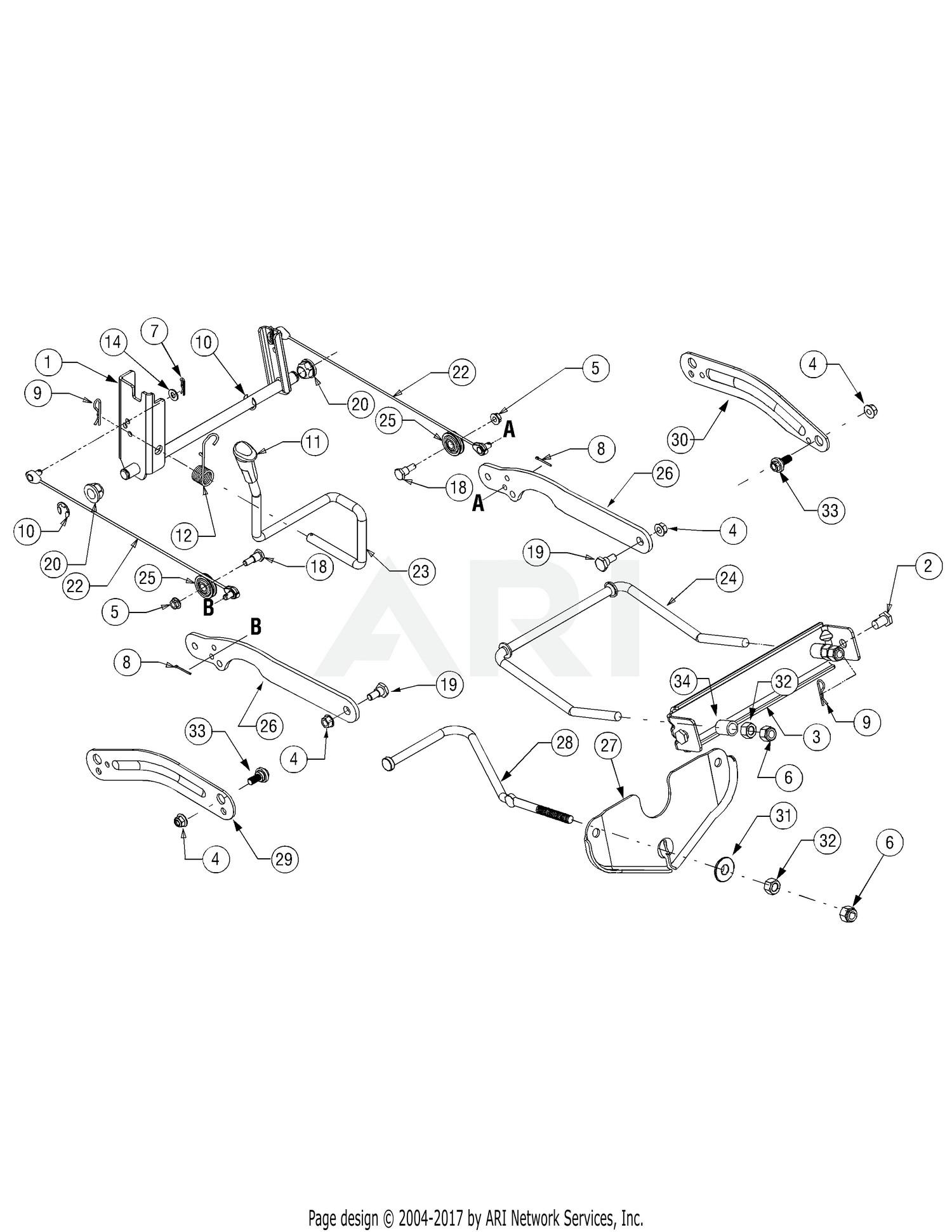 cub cadet lt1042 wiring diagram 2004 ford f150 audio parts diagrams
