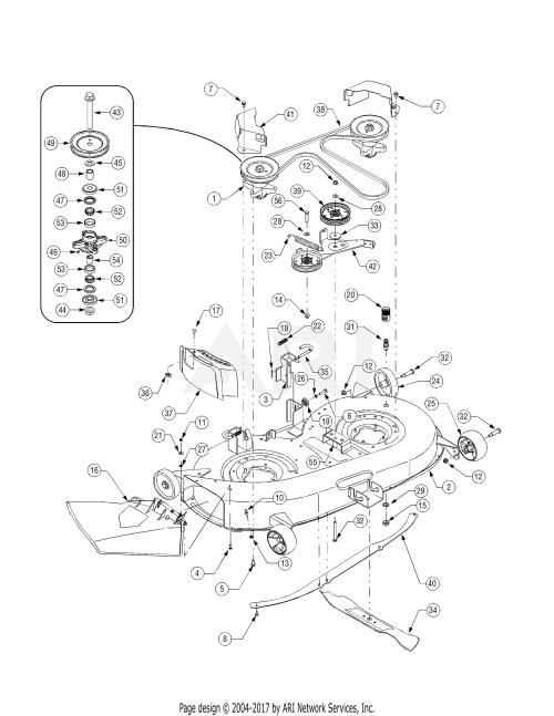 small resolution of cub cadet lt1042 parts diagram my wiring diagram cub cadet mower deck diagram cub cadet ltx 1042 mower deck
