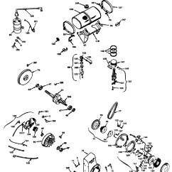 Cub Cadet Lt1042 Wiring Diagram For Inverter Parts Diagrams