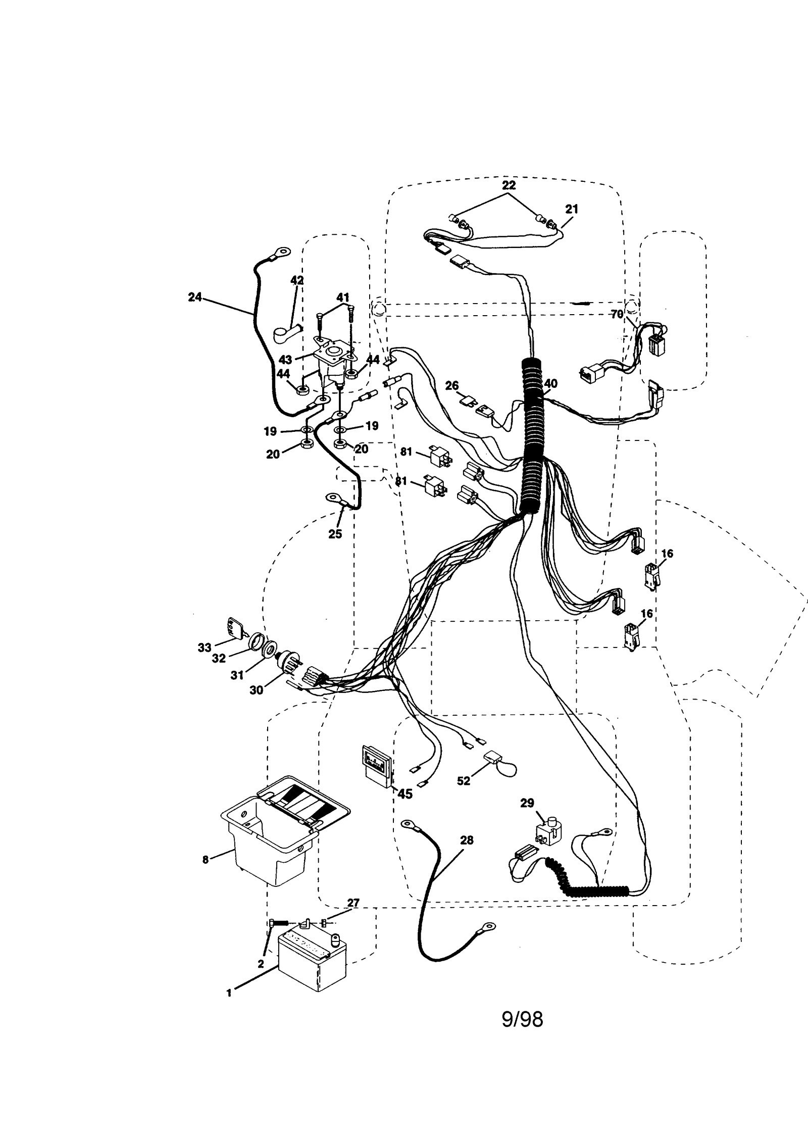 hight resolution of  d16z6 engine harness diagram kohler engine wiring harness chromatex on b18a1 wiring harness
