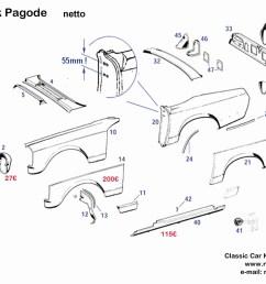 diagram of car wheel parts exterior parts a car beautiful automobile body parts diagram eq69 of [ 2806 x 1984 Pixel ]
