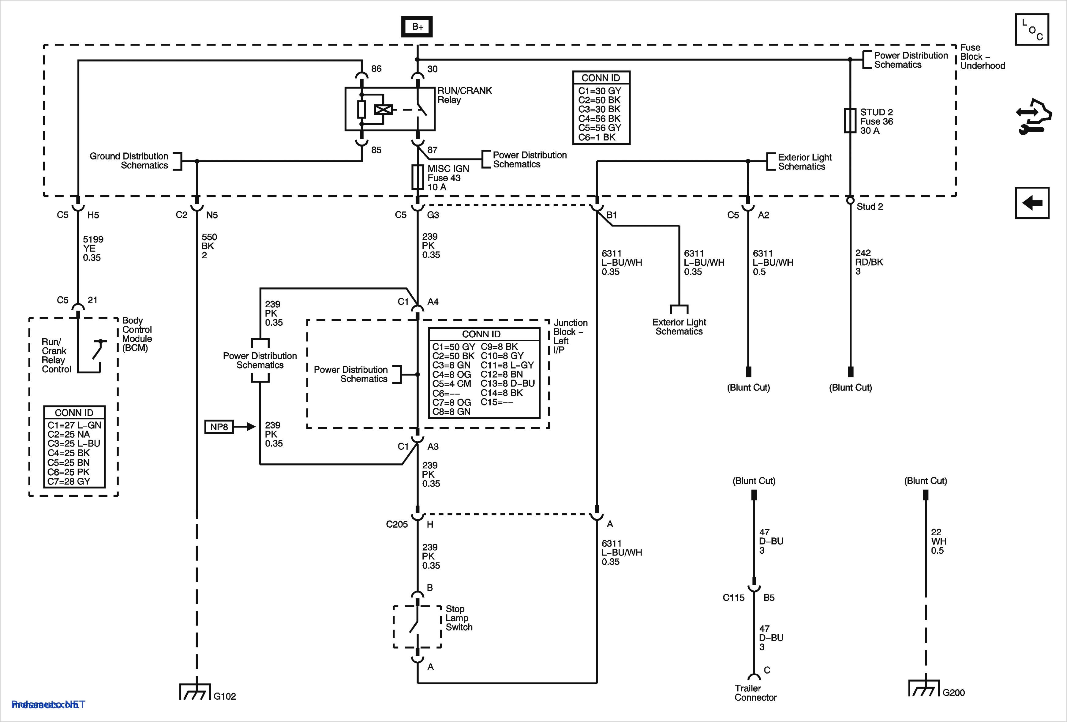 Wiring Diagram For Trailer Free About Wiring Diagram And Schematic