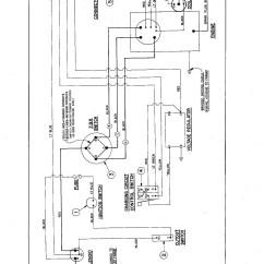 Ezgo Forward Reverse Switch Wiring Diagram Level 1 Example Ez Go Gas Golf Cart My