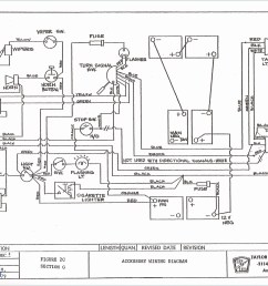 with vintage cushman golf cart parts on ez go wiring harness diagram vintage golf cart wiring diagram for electric [ 2090 x 1592 Pixel ]