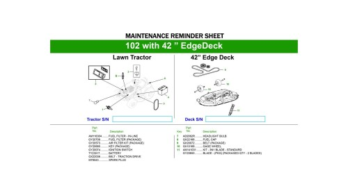 small resolution of ford 2000 tractor parts diagram quick reference guides of ford 2000 tractor parts diagram woods l306f26