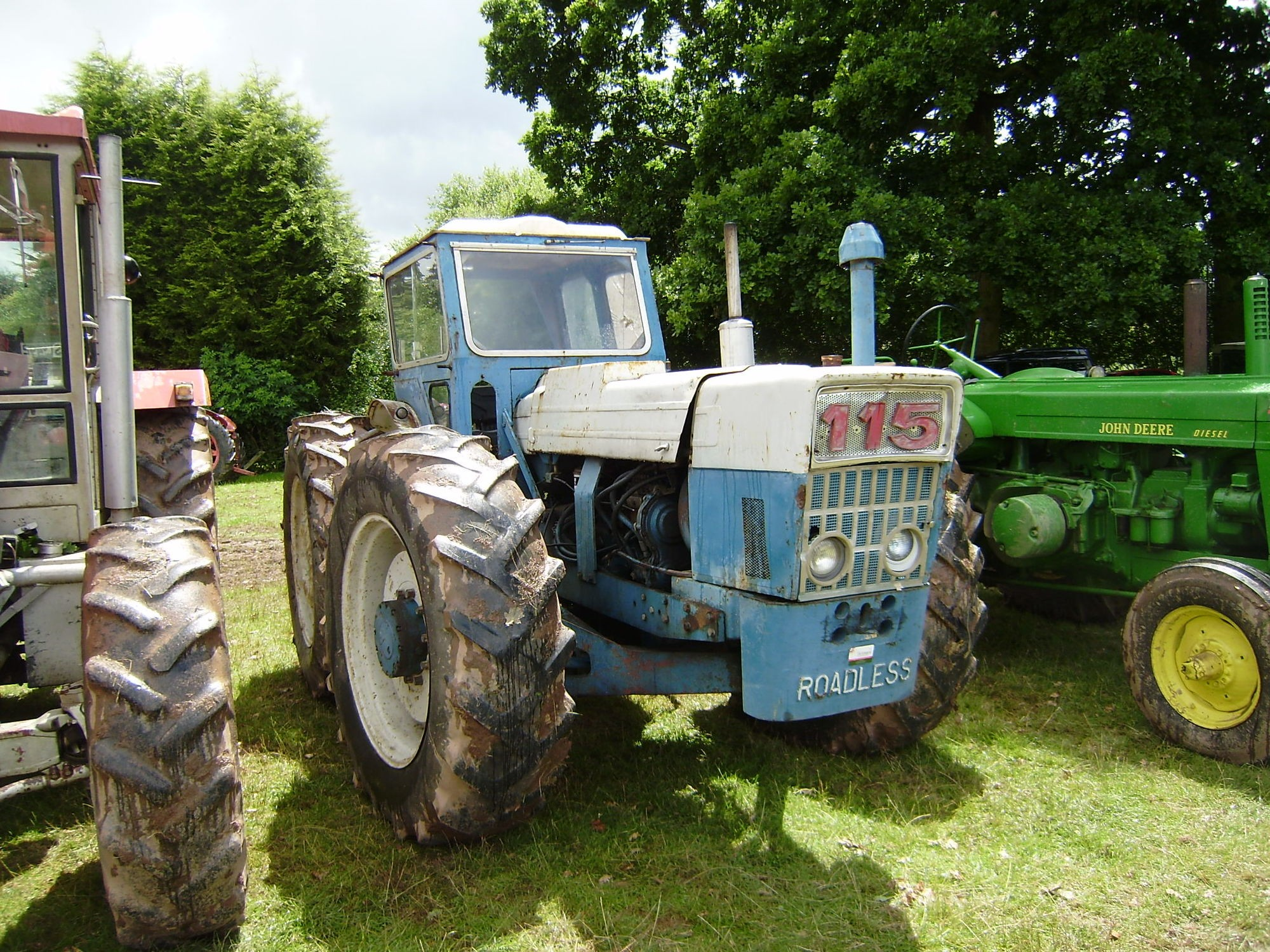 hight resolution of ford 5000 tractor parts diagram roadless traction ltd tractor construction plant wiki of ford 5000