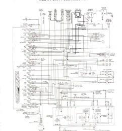 ford ranger wiring harness diagram 1985 ford ranger wiring diagram lorestanfo of ford ranger wiring harness [ 1236 x 1556 Pixel ]
