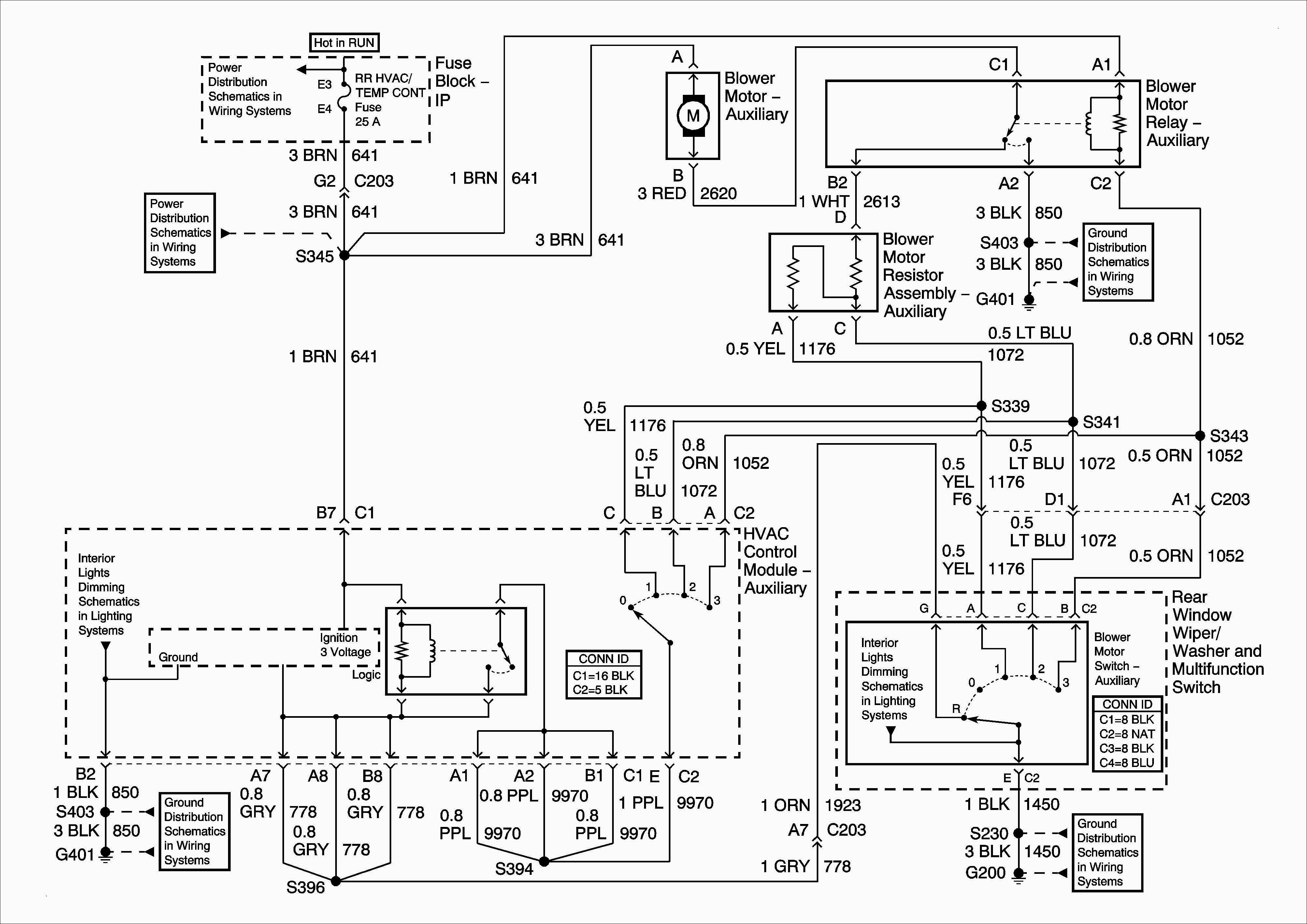 Freightliner Air System Diagram