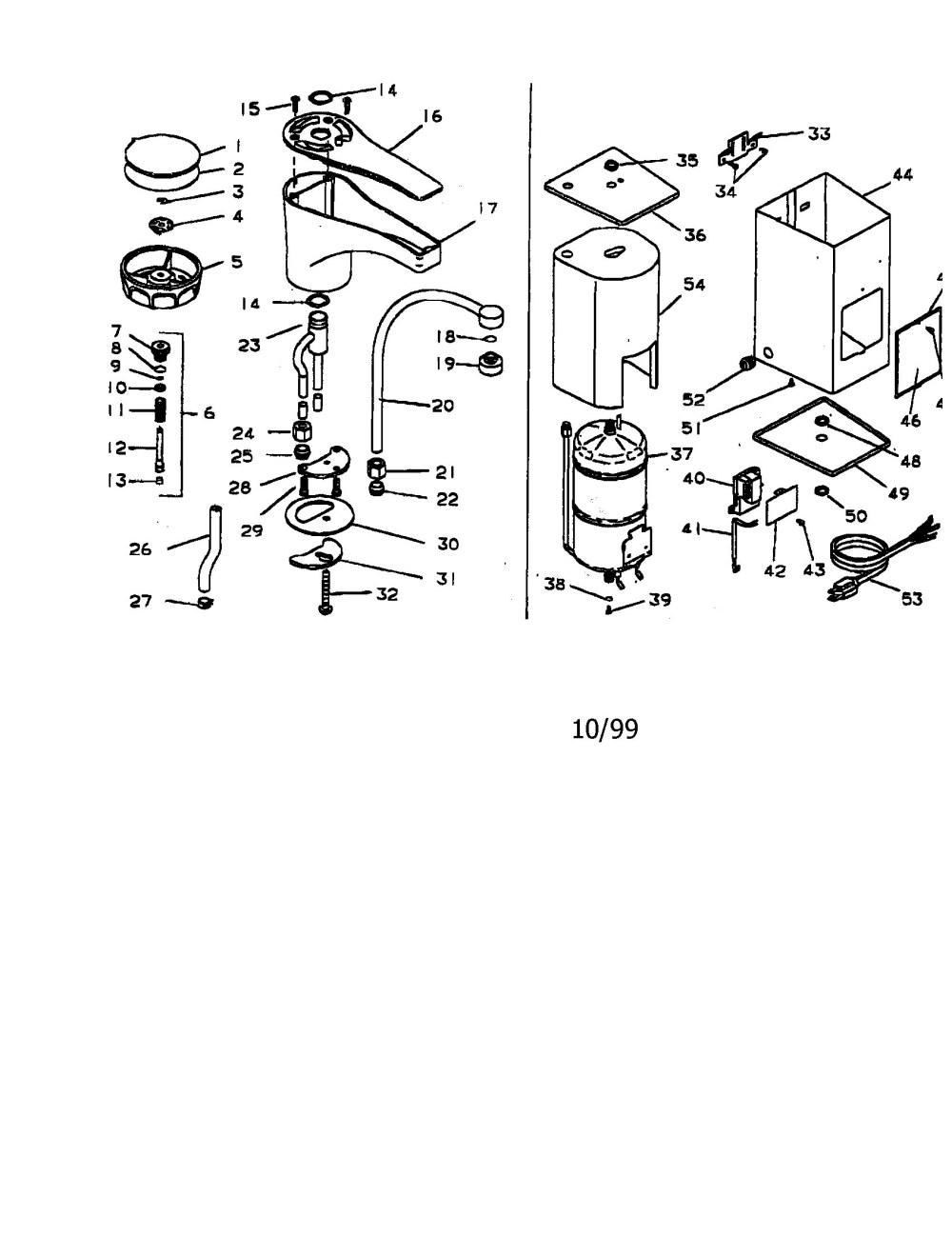 medium resolution of badger garbage disposal wiring diagram valid insinkerator garbage