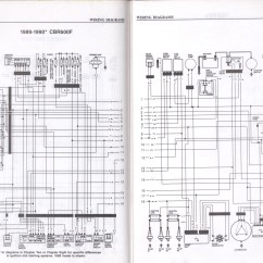 1980 Cb750 Wiring Diagram Whole House Electrical Honda My