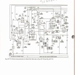 John Deere Lt160 Wiring Diagram E46 Boot Handle My