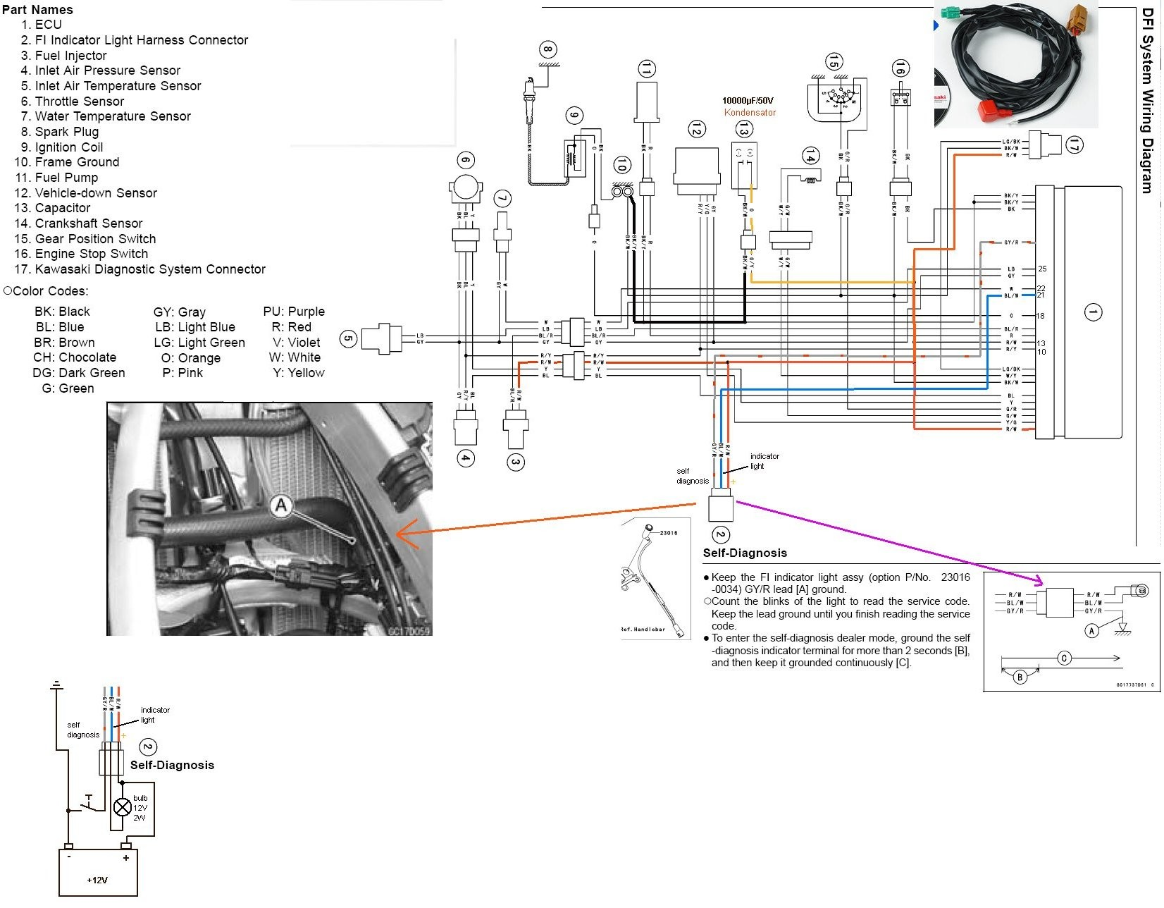 [DIAGRAM] Zongshen 250 Dirt Bike Wiring Diagram FULL