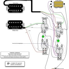 Gibson Les Paul 50 S Wiring Diagram Solar Power How It Works 50s My