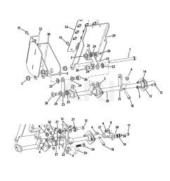 wiring diagram for cub cadet volunteer wiring diagrams cushman haulster wiring diagram cub cadet volunteer wiring diagram [ 1500 x 1941 Pixel ]