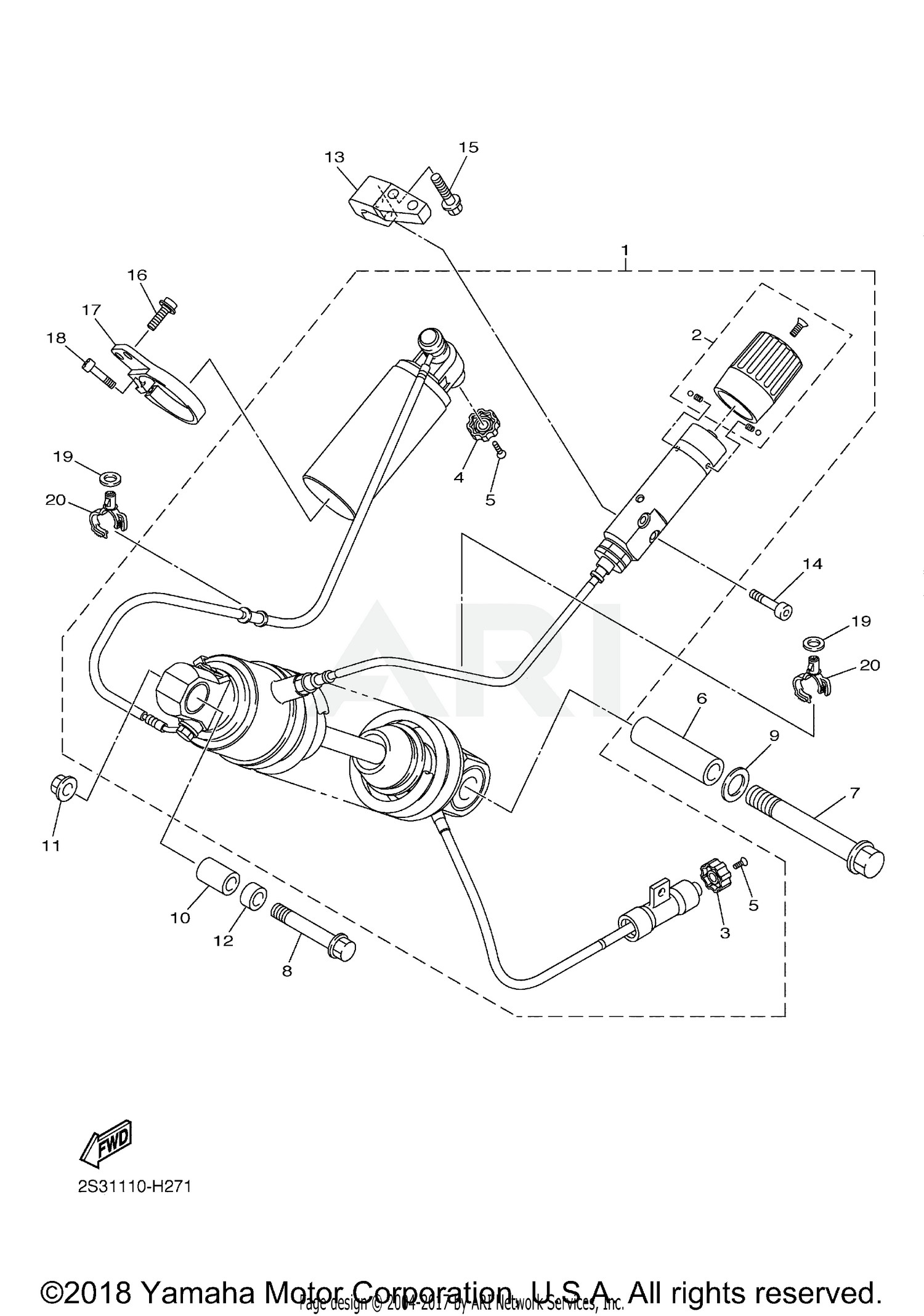 350z Suspension Diagram