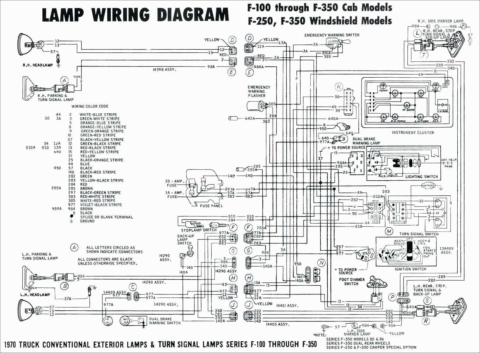 Opel Corsa Utility Wiring Diagram