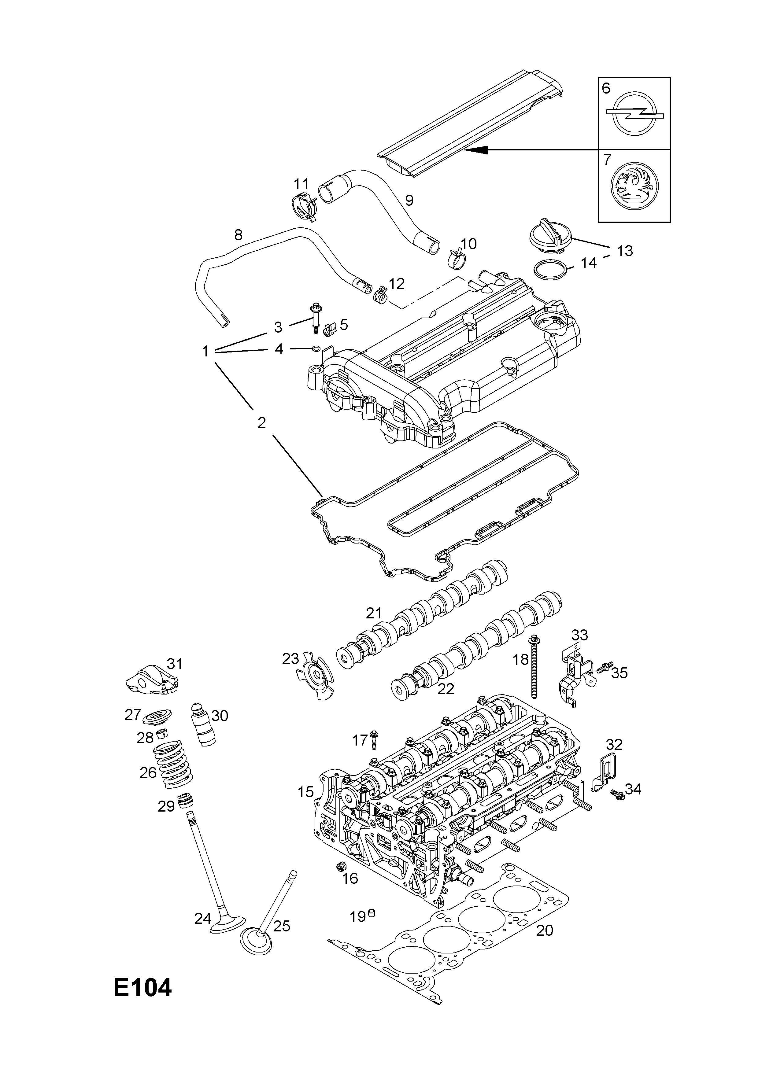 Vauxhall Corsa 1 2 Engine Diagram 2